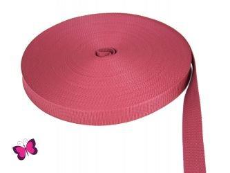 Gurtband - 2,5 cm breit