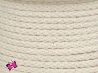 Baumwollkordel 5 mm