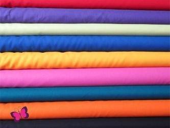 50 x 70 cm Zuschnitt Baumwolle Uni