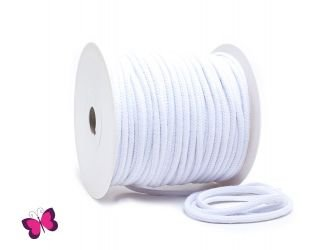 Baumwollkordel 6 mm