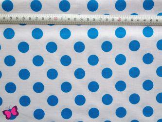 Cotton Dots Punkte neon Baumwolle Riley Blake