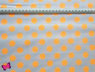 Cotton Dots Punkte neon Baumwolle Riley Blake