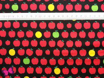 Sevenberry Äpfel Baumwolle