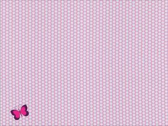 Fresh Dots Baumwolle beschichtet