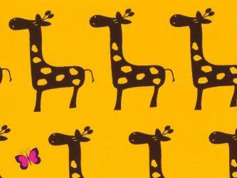 Giraffen Jersey Vicente Retro