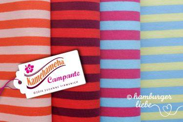 Campante Jersey Kamehameha Hamburger Liebe