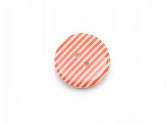 Knöpfe 20 mm mit Streifen