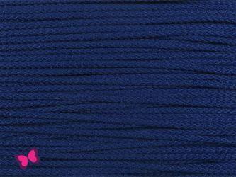 Baumwollkordel Unifarben