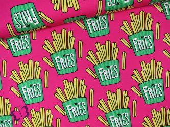 OMG Fries Sweat