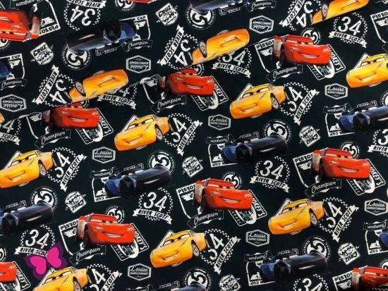Cars Popeline Autos