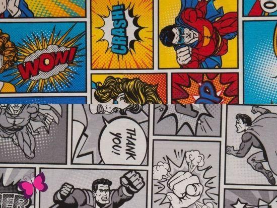 Comic Rips Tango