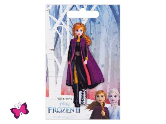 Anna Applikation Frozen Disney