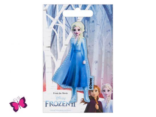 Elsa Applikation Frozen Disney