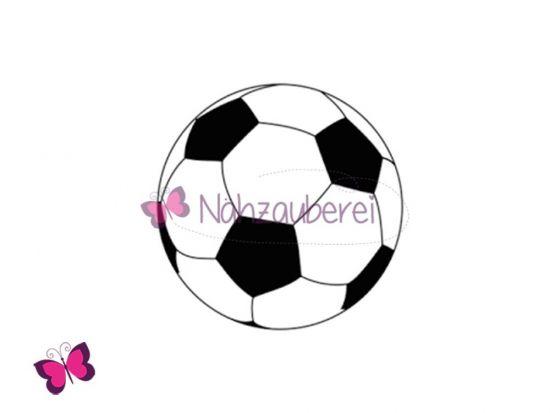 Fußball Button