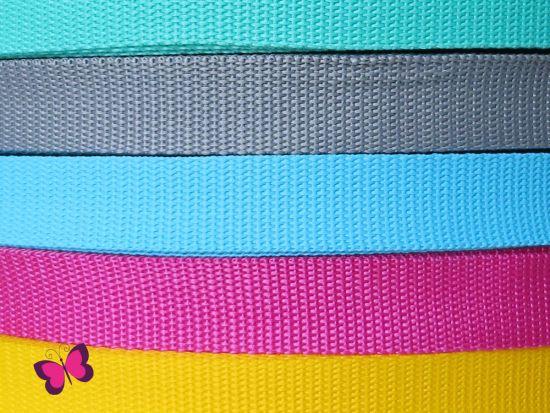 Gurtband - 3 cm breit