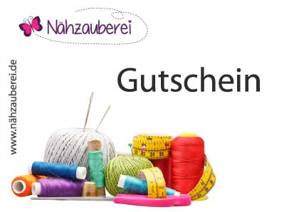Gutschein Download