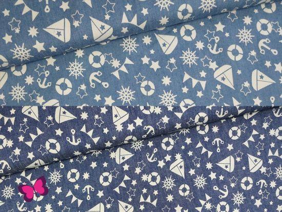 Anker Sterne Jeans Aurora