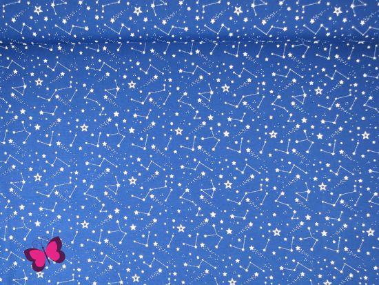 Sternbilder Jersey Sterne