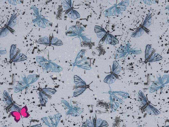 Schmetterling Sweat Lovingly