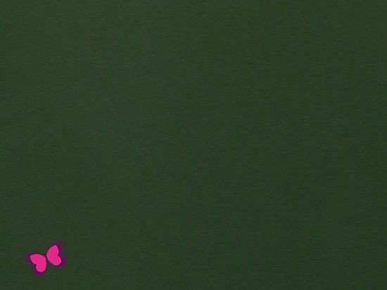 Sweat Maike Unifarben dunkelgrün