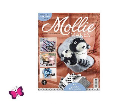 Mollie Makes Nr. 28