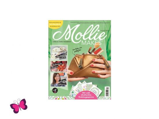 Mollie Makes Nr. 29