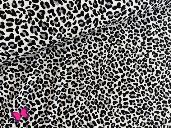 Leoparden Jersey