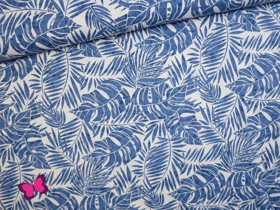 Blätter Baumwolle Pina