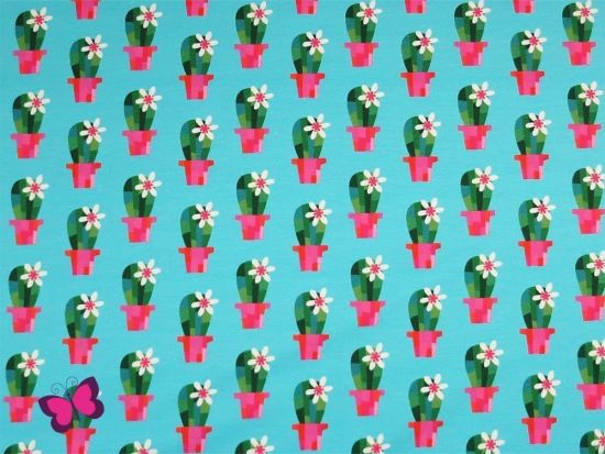 Cactus Blossom Sweat Jolijou