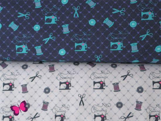 Lian Sweat Sewing