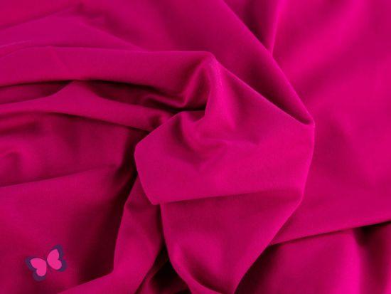 Sweat Maike Unifarben pink