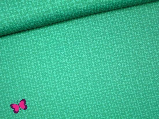 Tonio Sweat mit Kreuzen grün