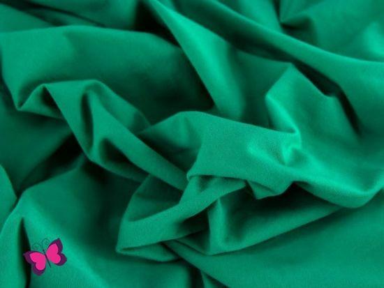 Uni Jersey smaragd