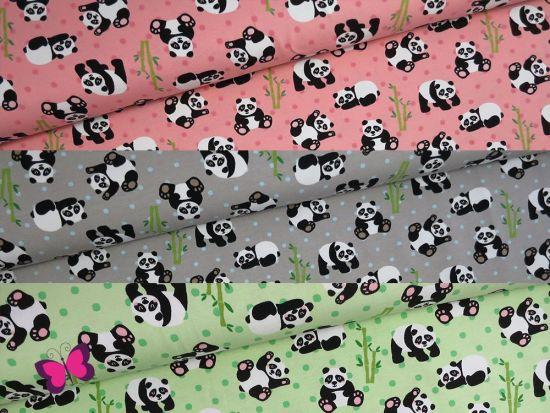 Pandabär Jersey Vera