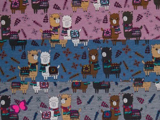 Viva Alpaca Jersey