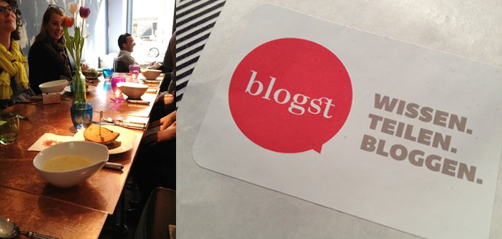 Blogst in Frankfurt